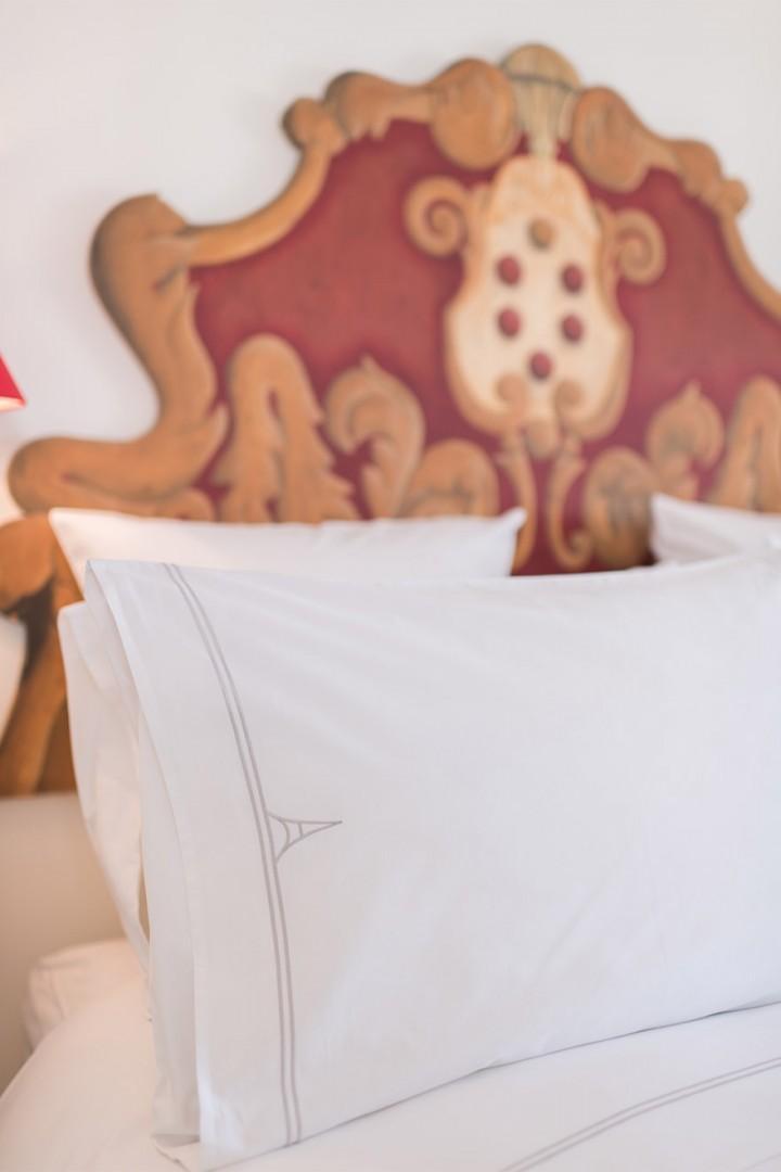 Luxurious Paris Perfect bedding