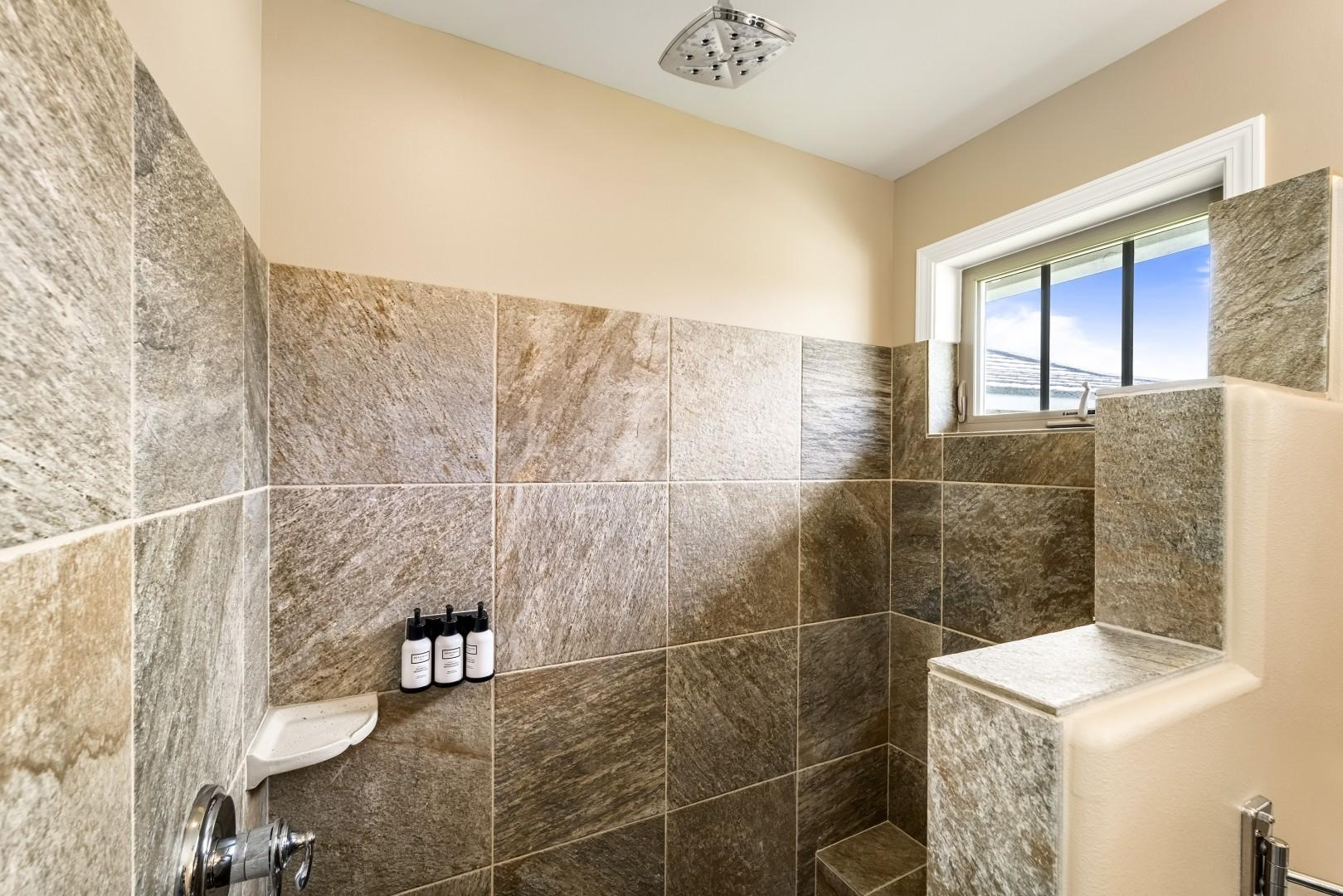 Bathroom 2 Shower L
