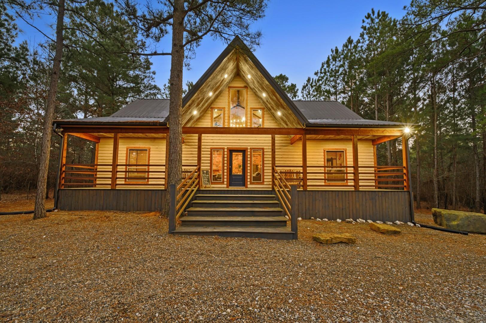 Drift Inn Cabin