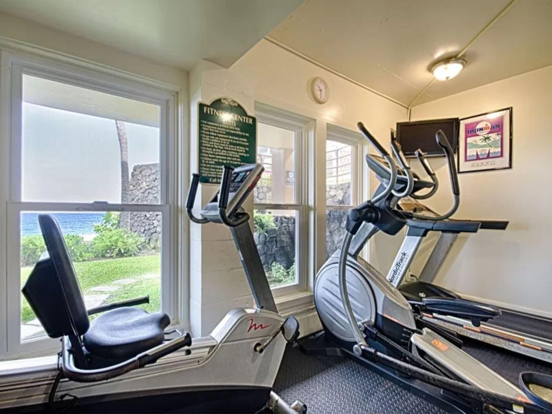 Kona Makai Fitness Center