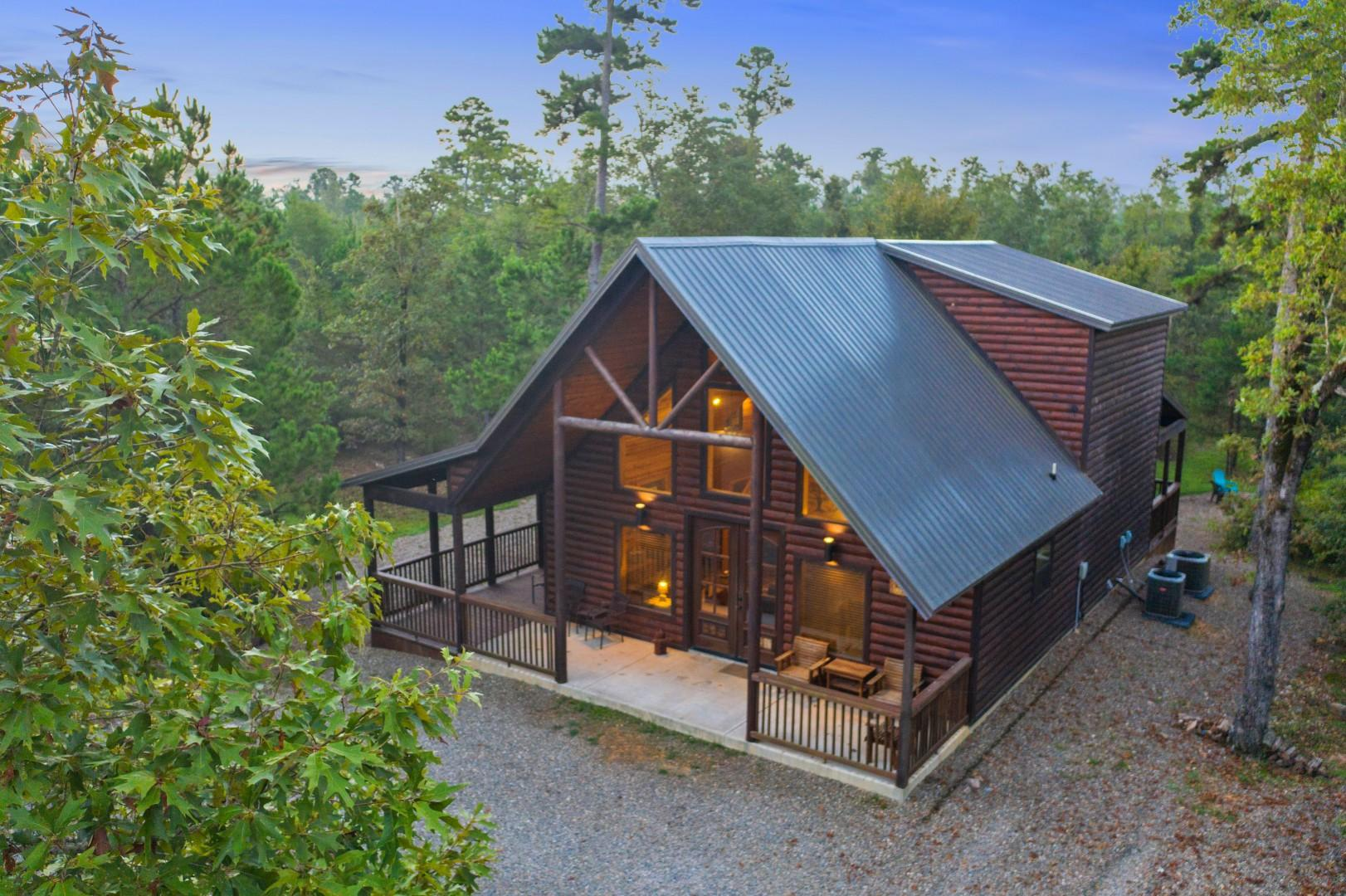 Tree House Chalet