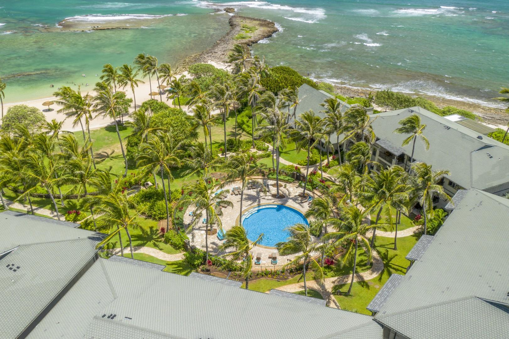 Ocean Villas at Turtle Bay - Aloha Films - Aerials_Web-11