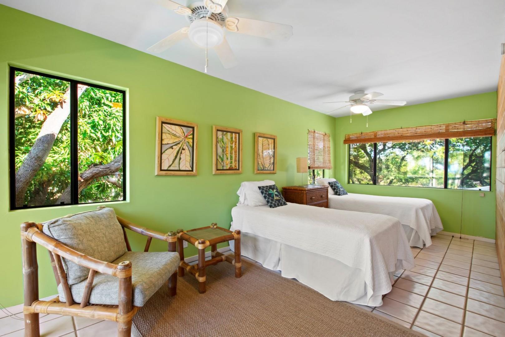 15 Bonus Room off of Master Bedroom