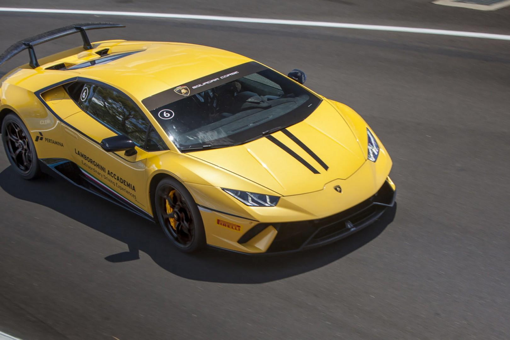 Motor Valley is here where you can visit and even drive vehicles from Lamborghini, Ducati etc.