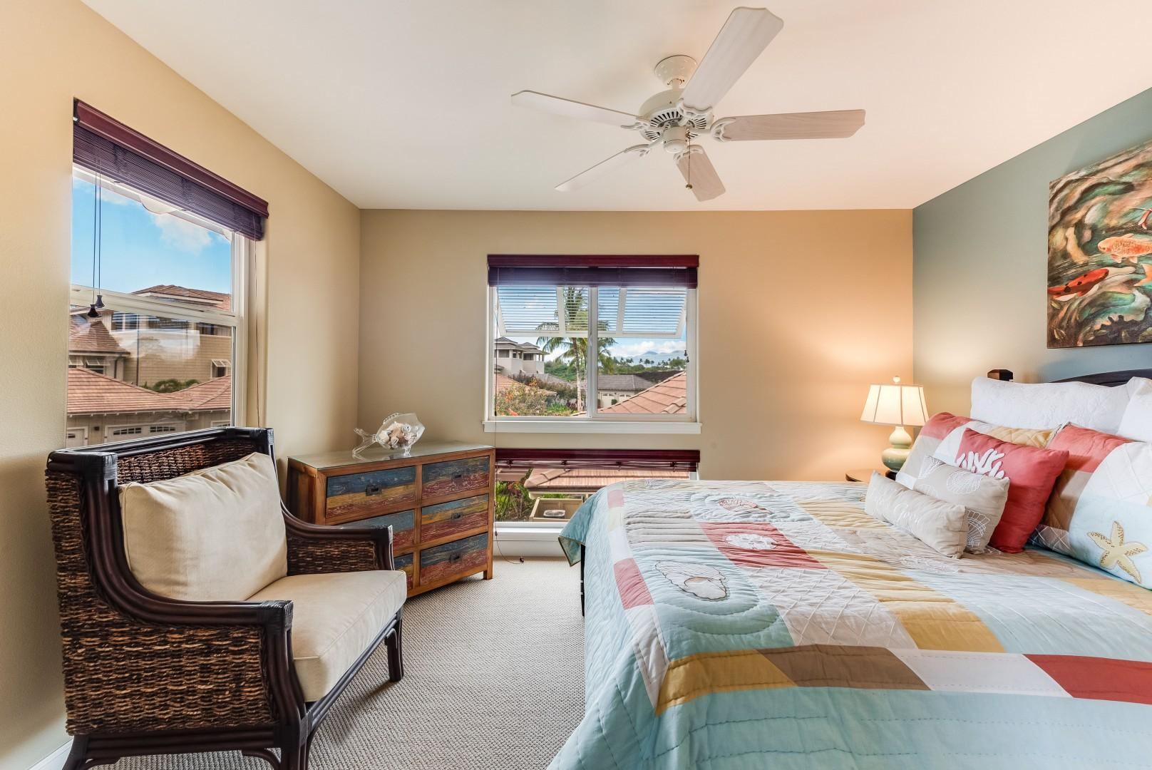 Upstairs Guest Room 2