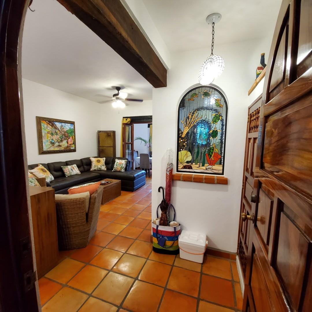 Casa Tortuga @ Selva Romantica