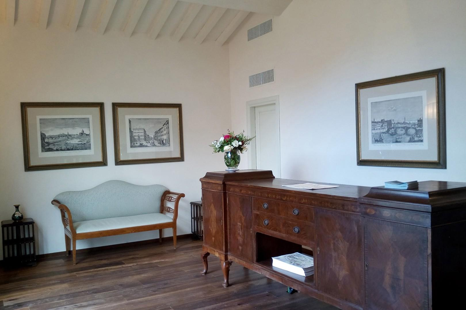 Welcome office staff will greet you on arrival, familiarize you with the villa, and the estate.