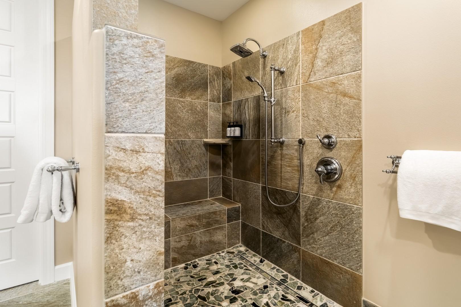 Main Shower L