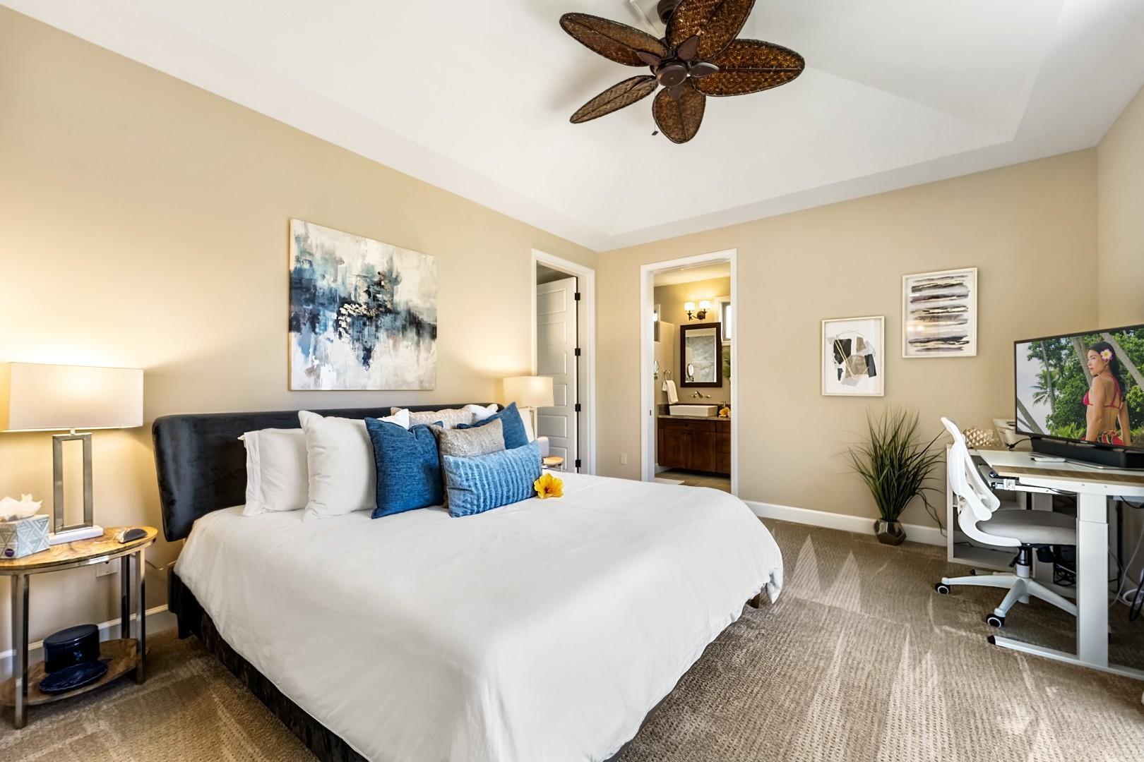 Bedroom 2a L