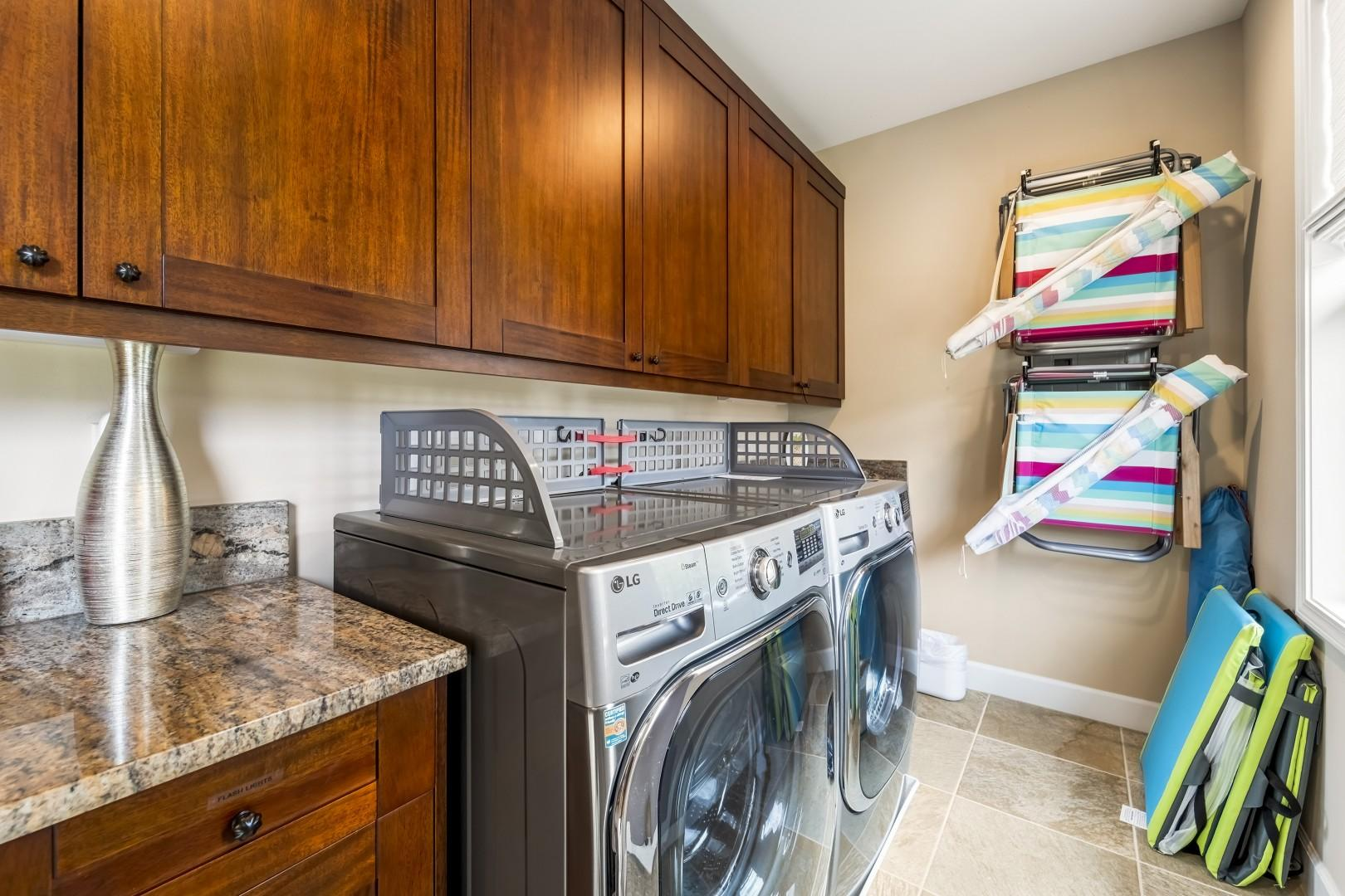 Laundry L