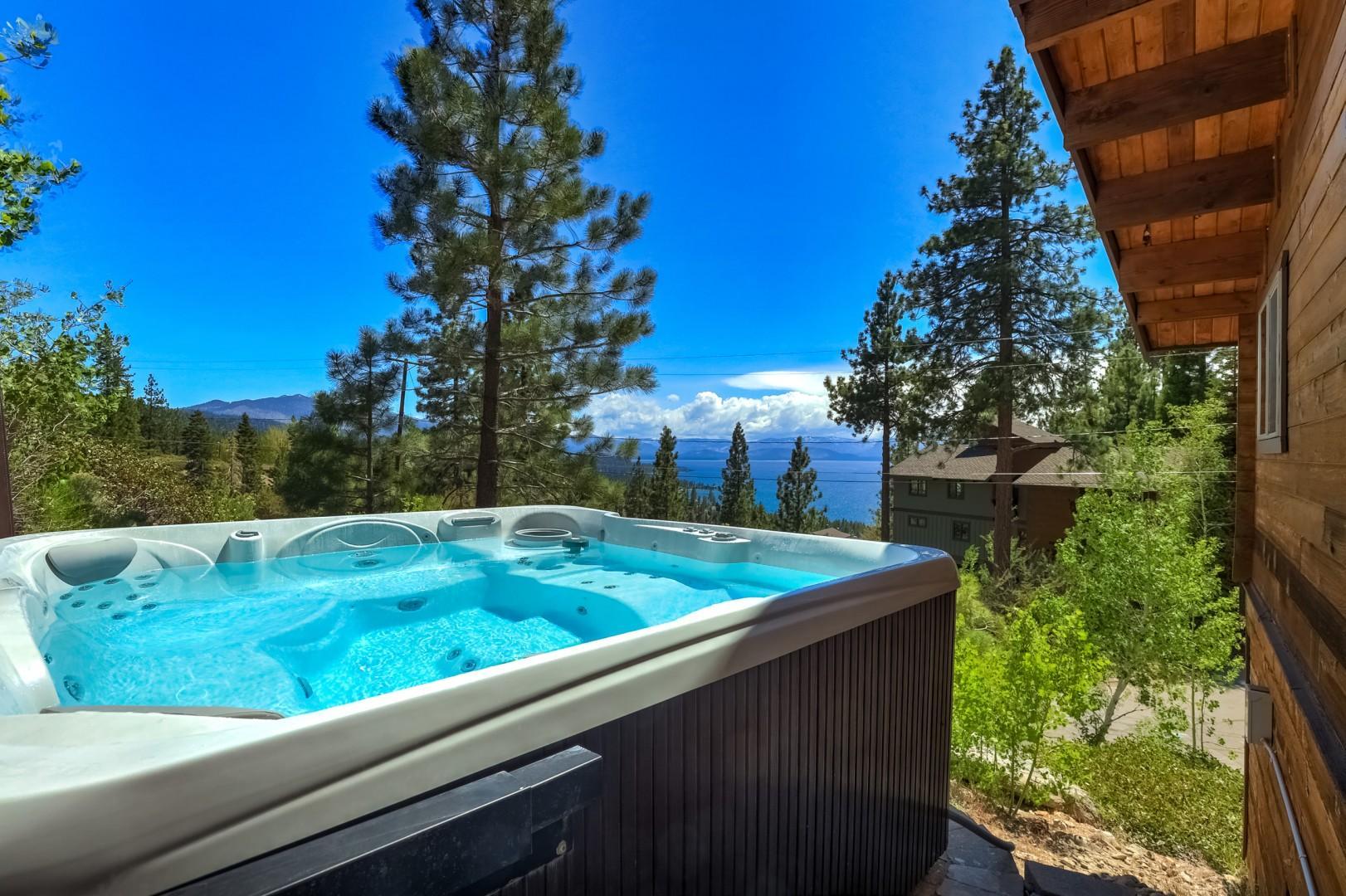 Altitude Adjustment Lodge