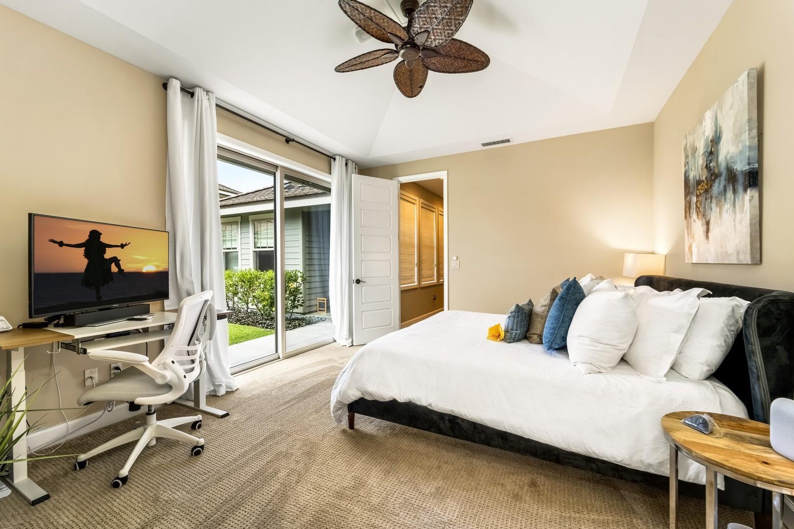Bedroom 2b L