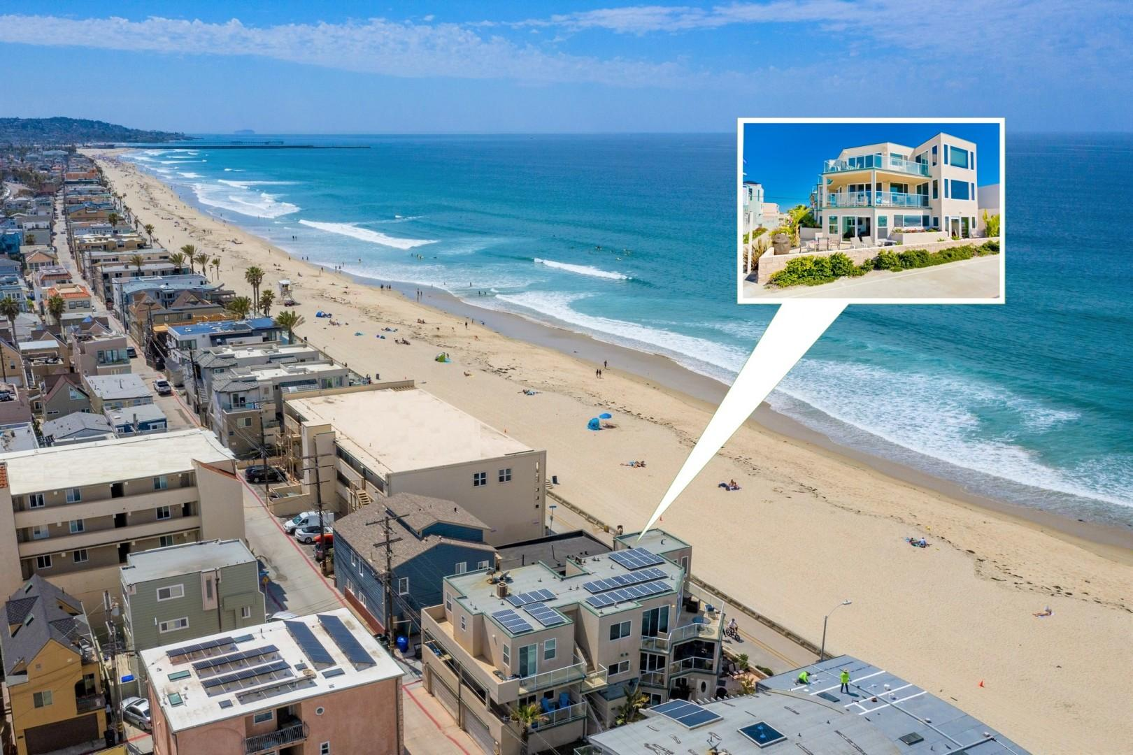 Rockaway_Mission_Beach_Airbnb