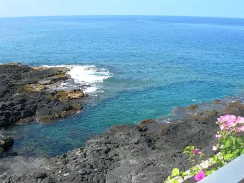 Views of the water front at Kona Makai!