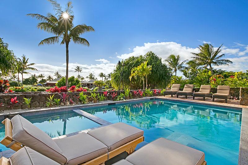 Kukuiula Vacation Rental with pool - Kauai, Hawaii