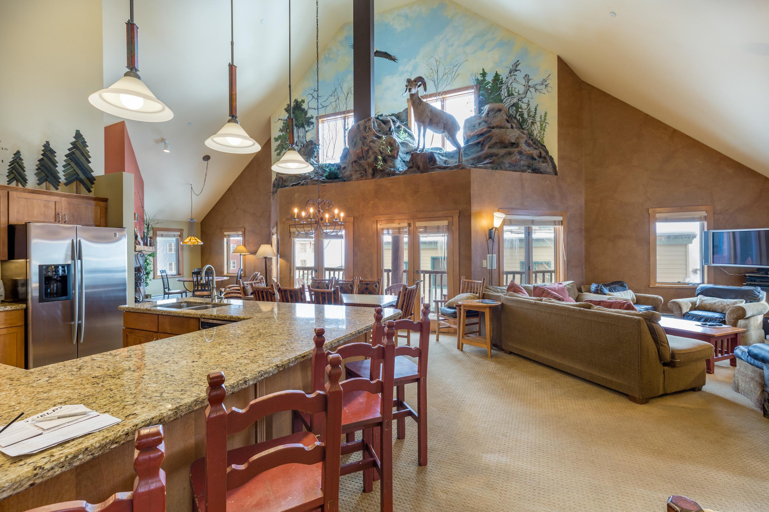 Arapahoe Lodge #8130