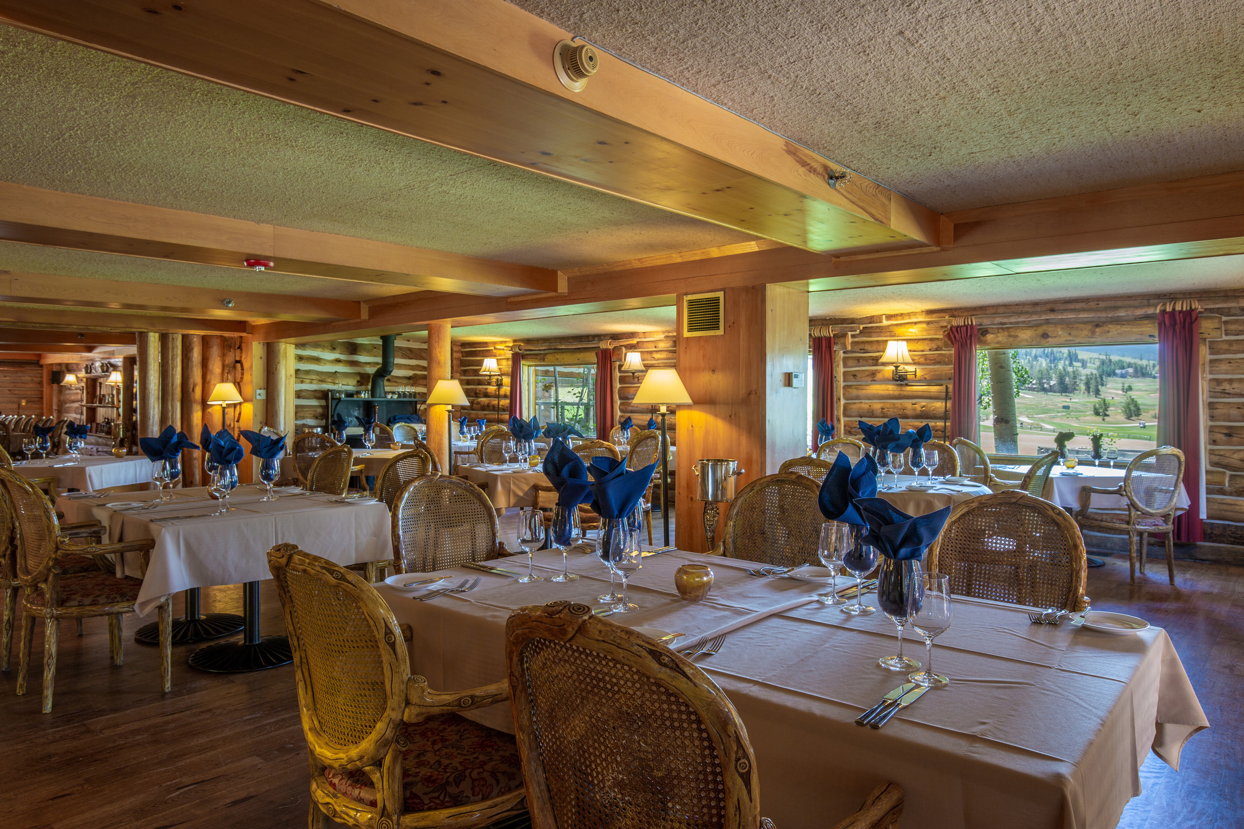 Keystone Ranch Restaurant