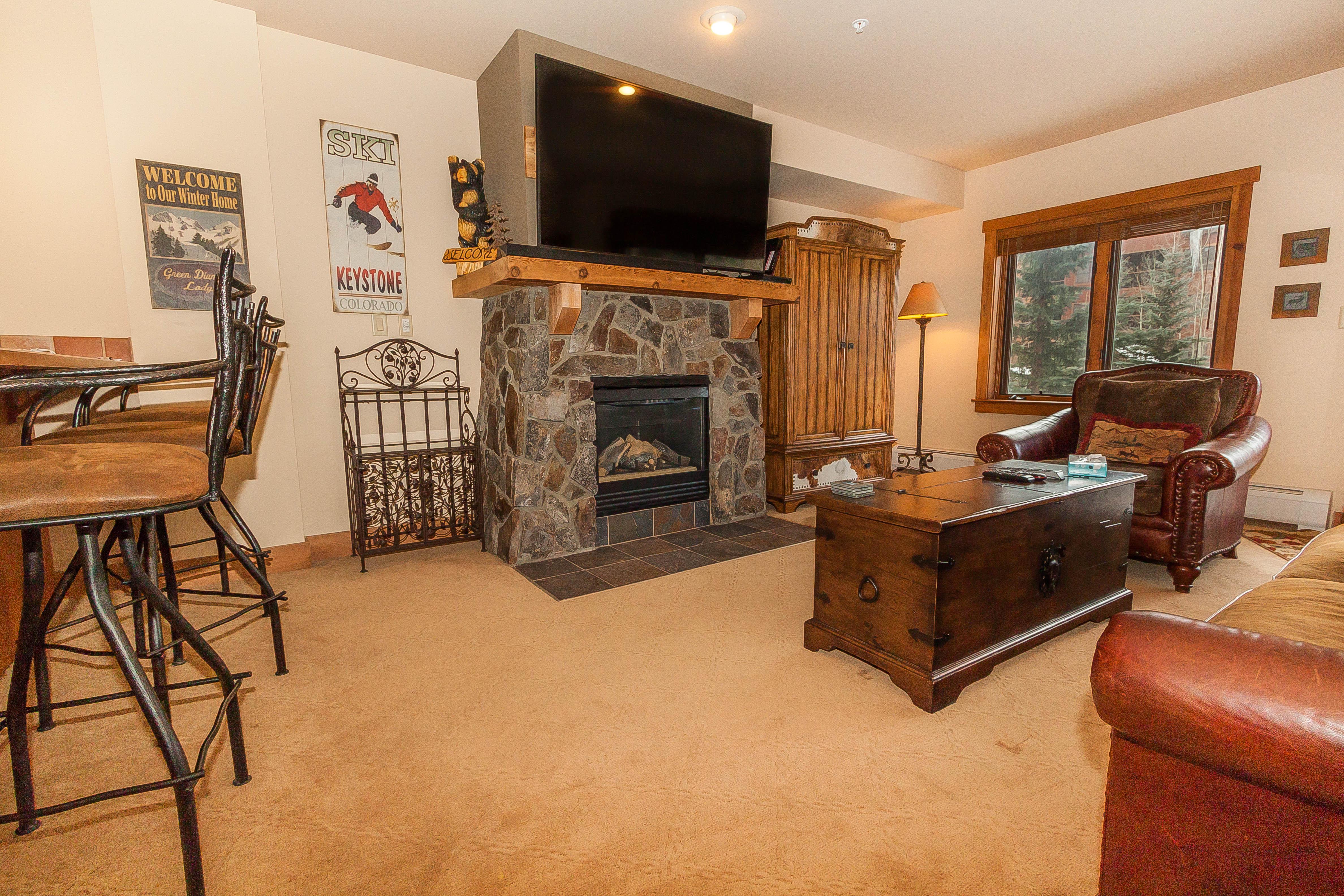 Red Hawk Lodge #2252 in Keystone, Colorado