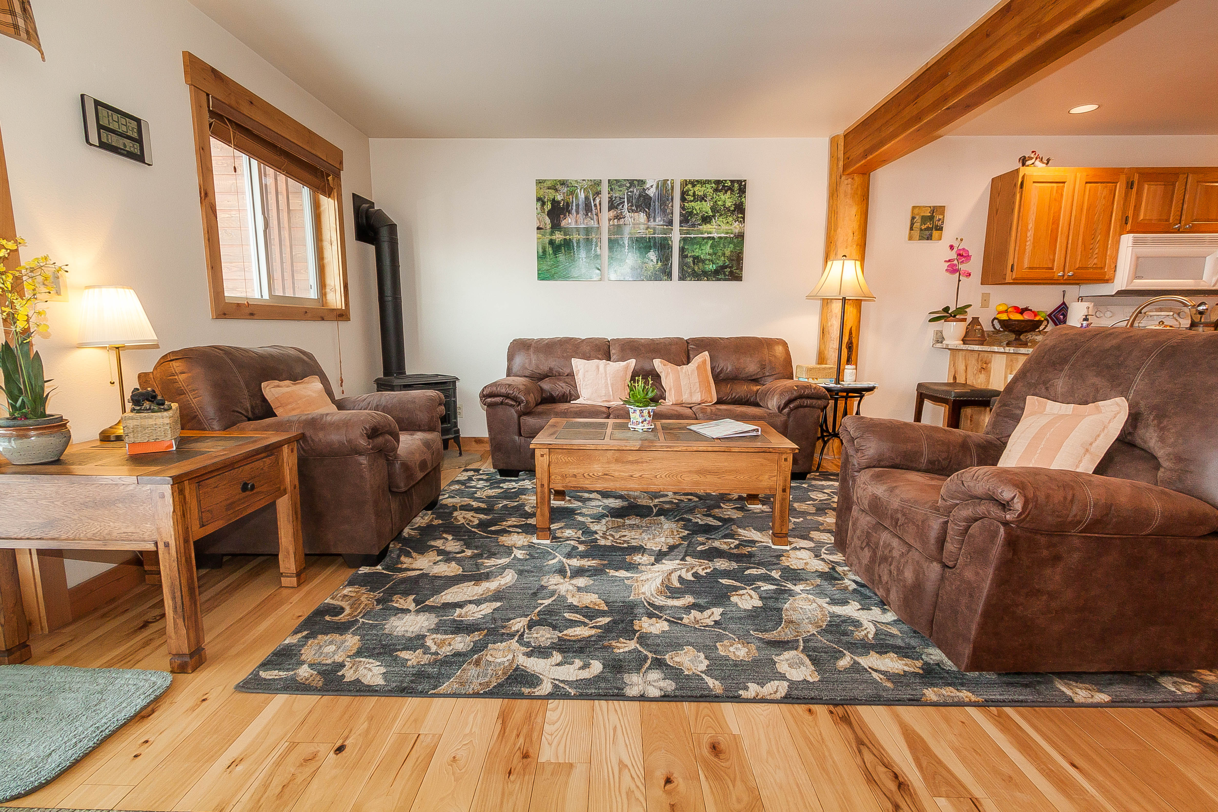 241 North Side Circle, Unit A in Silverthorne, Colorado
