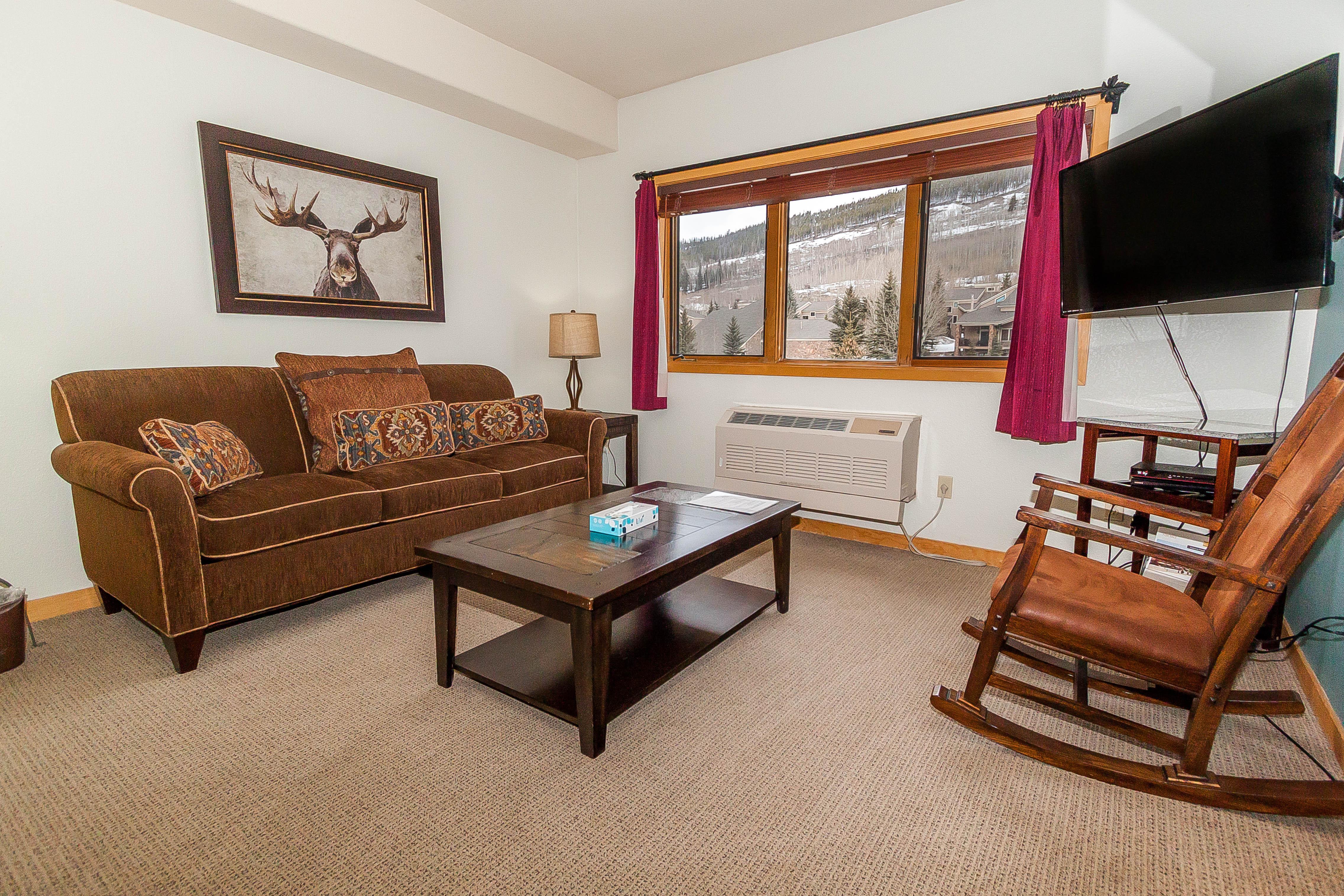 Gateway #5075 in Keystone, Colorado