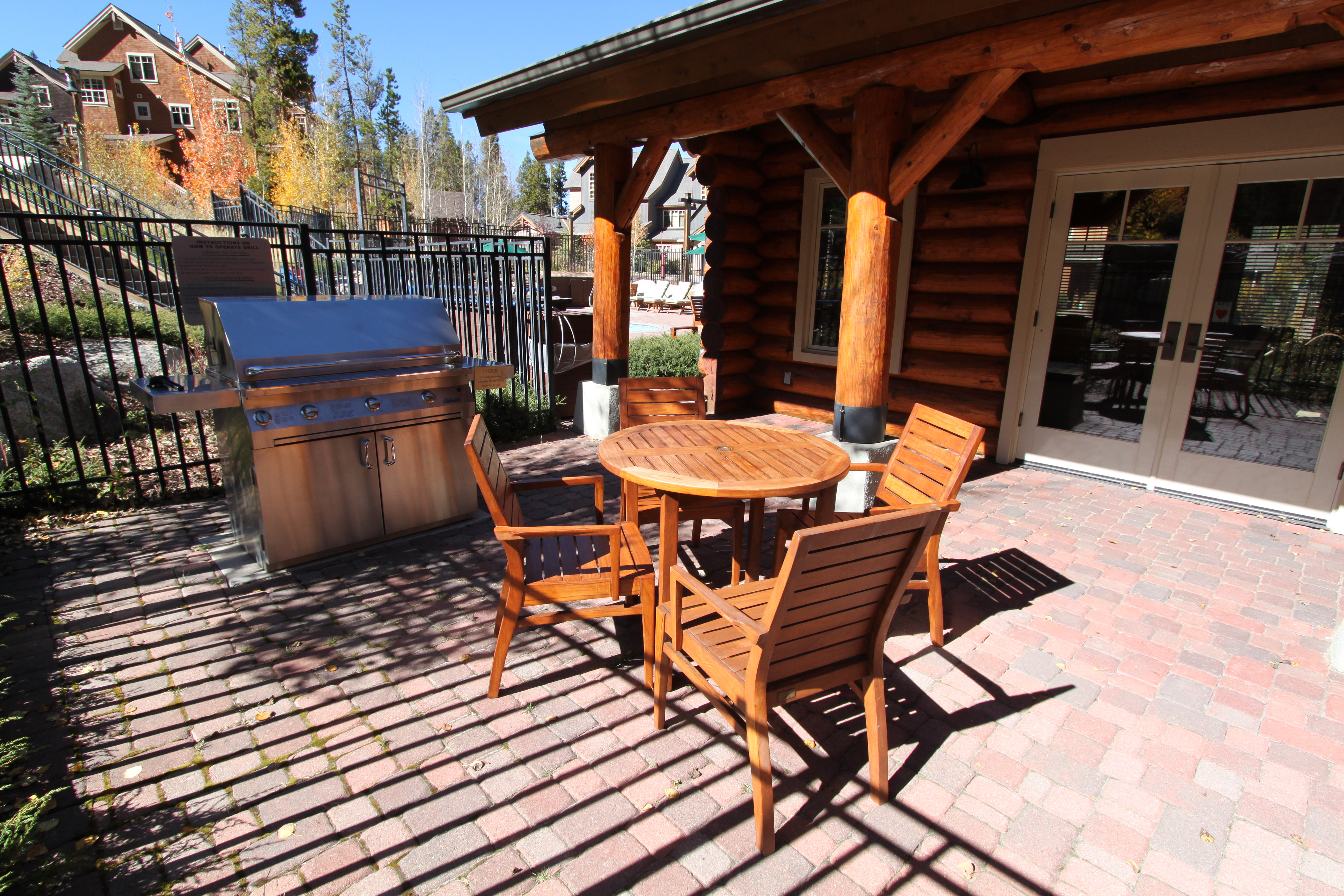 Settler S Creek Townhomes Summit County Mountain Retreats