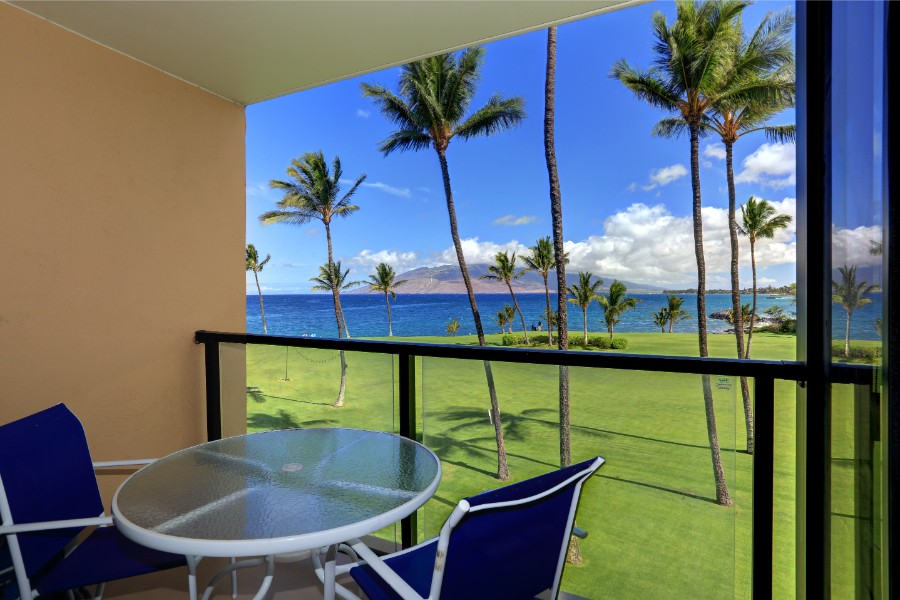 KIHEI SURFSIDE, #311