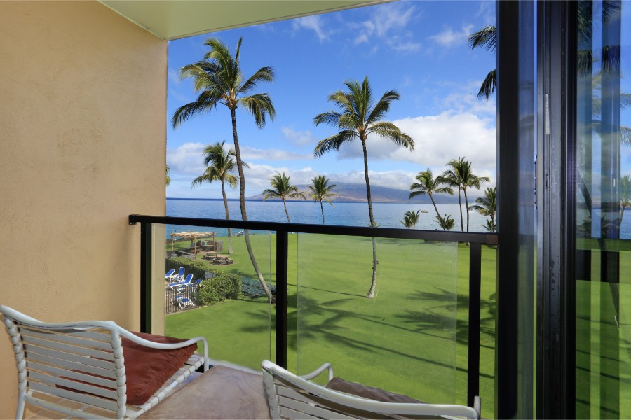 KIHEI SURFSIDE, #309