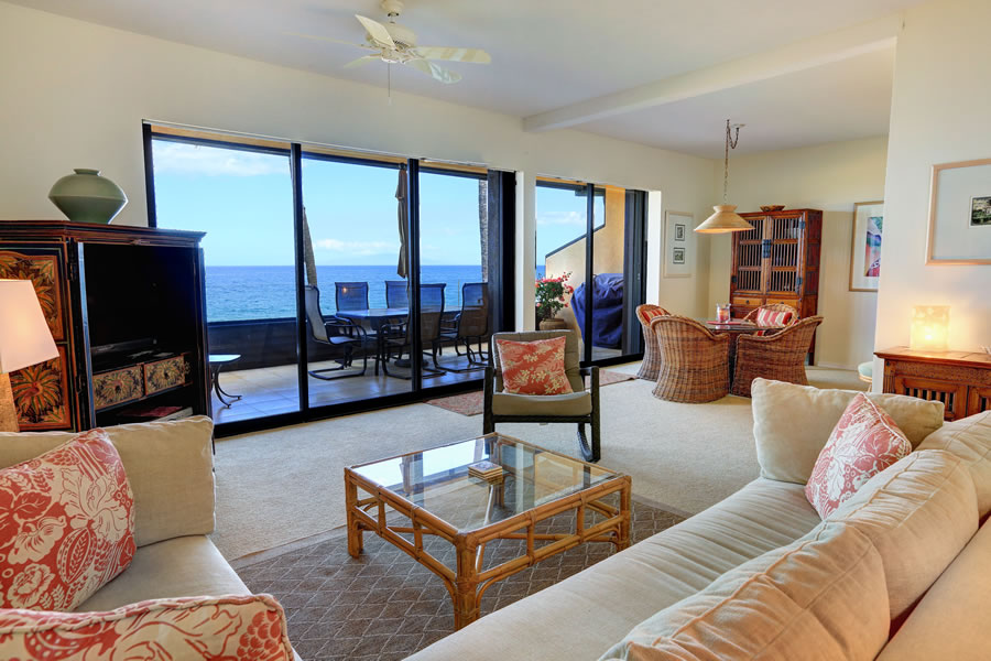 MAKENA SURF RESORT, #B-203