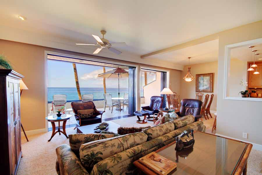MAKENA SURF RESORT, #B-205
