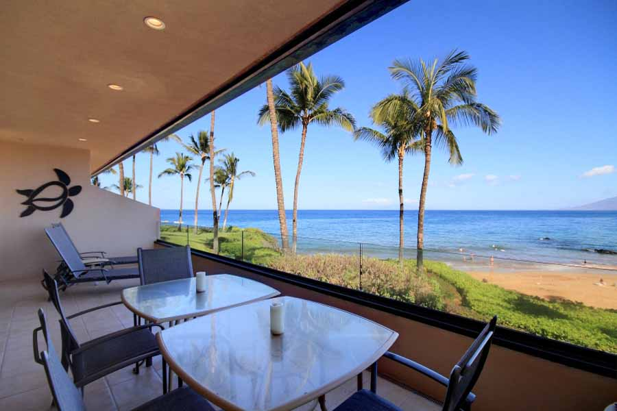 MAKENA SURF RESORT, #E-205