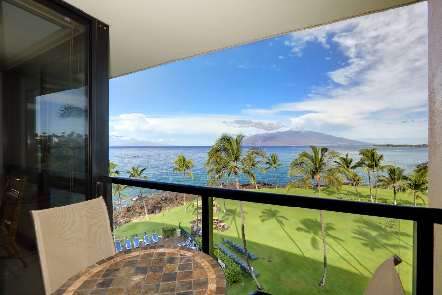 KIHEI SURFSIDE, #608