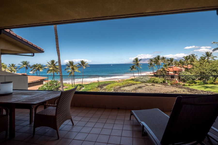 MAKENA SURF RESORT, #C-205