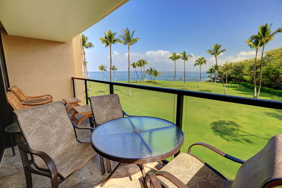 KIHEI SURFSIDE, #314