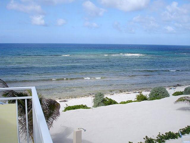 Ocean Paradise Beach