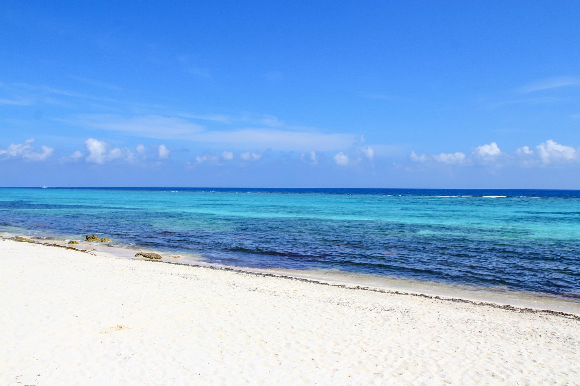 Amazing Beach & Snorkeling