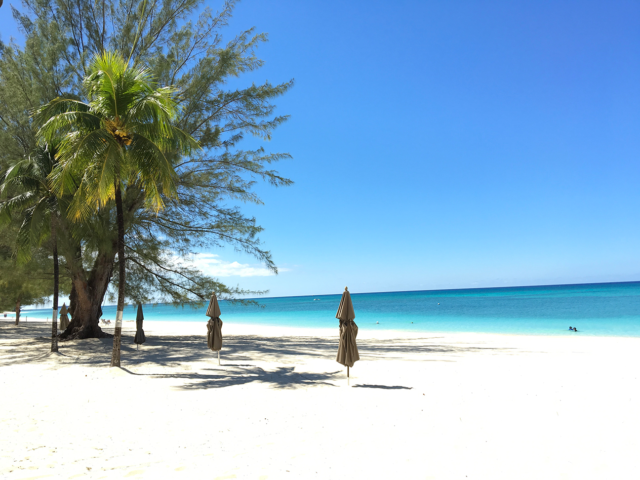 Casa Caribe Sugar Sand Beach
