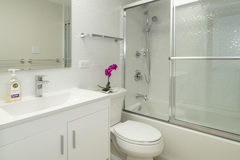 Casa Caribe Penthouse 3rd Guest Bath