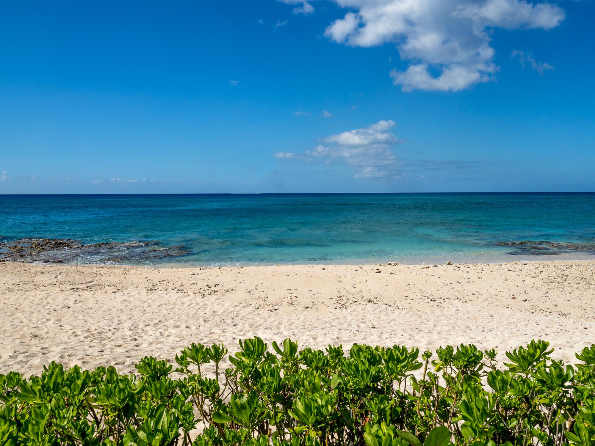 Cocoplum Sugar Sand Beach