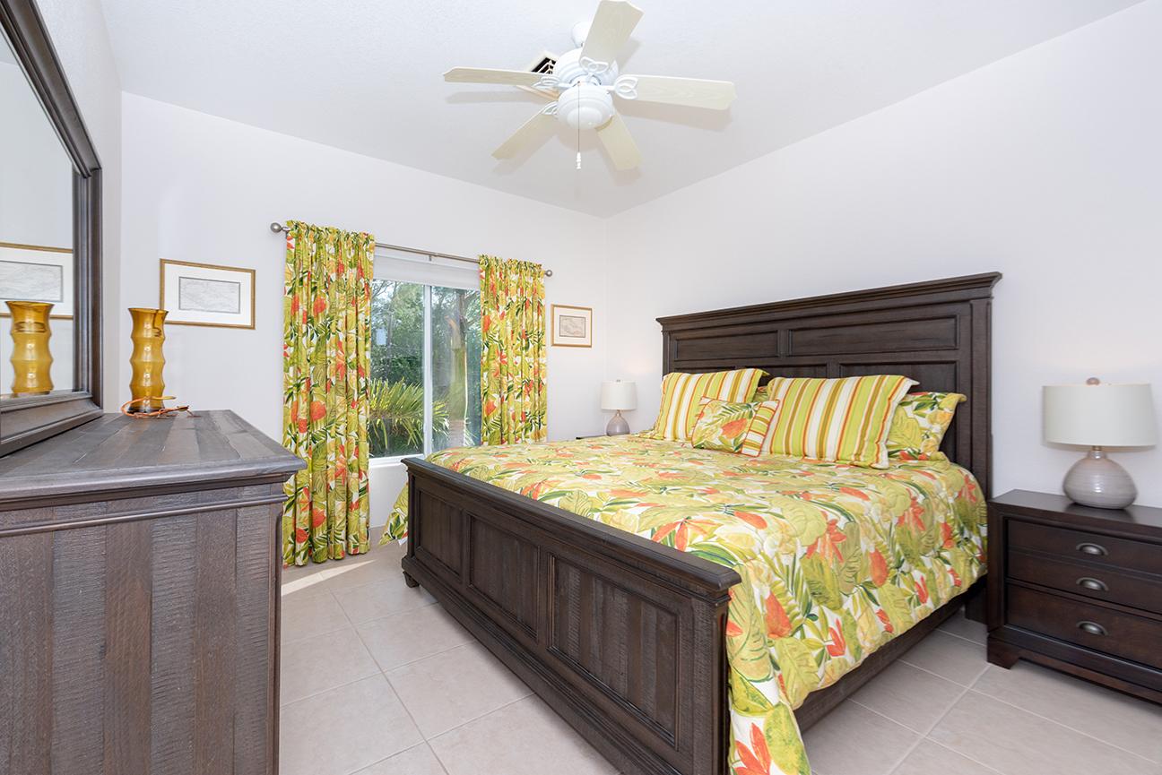 Crystal Kai Guest Bedroom