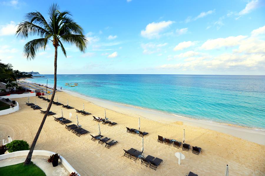 Regal Beach