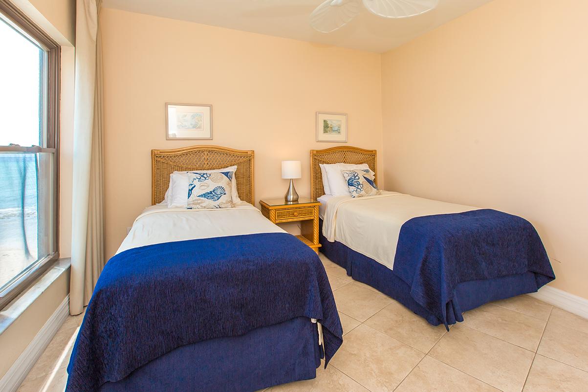 Georgetown Villas 218 Guest Bedroom