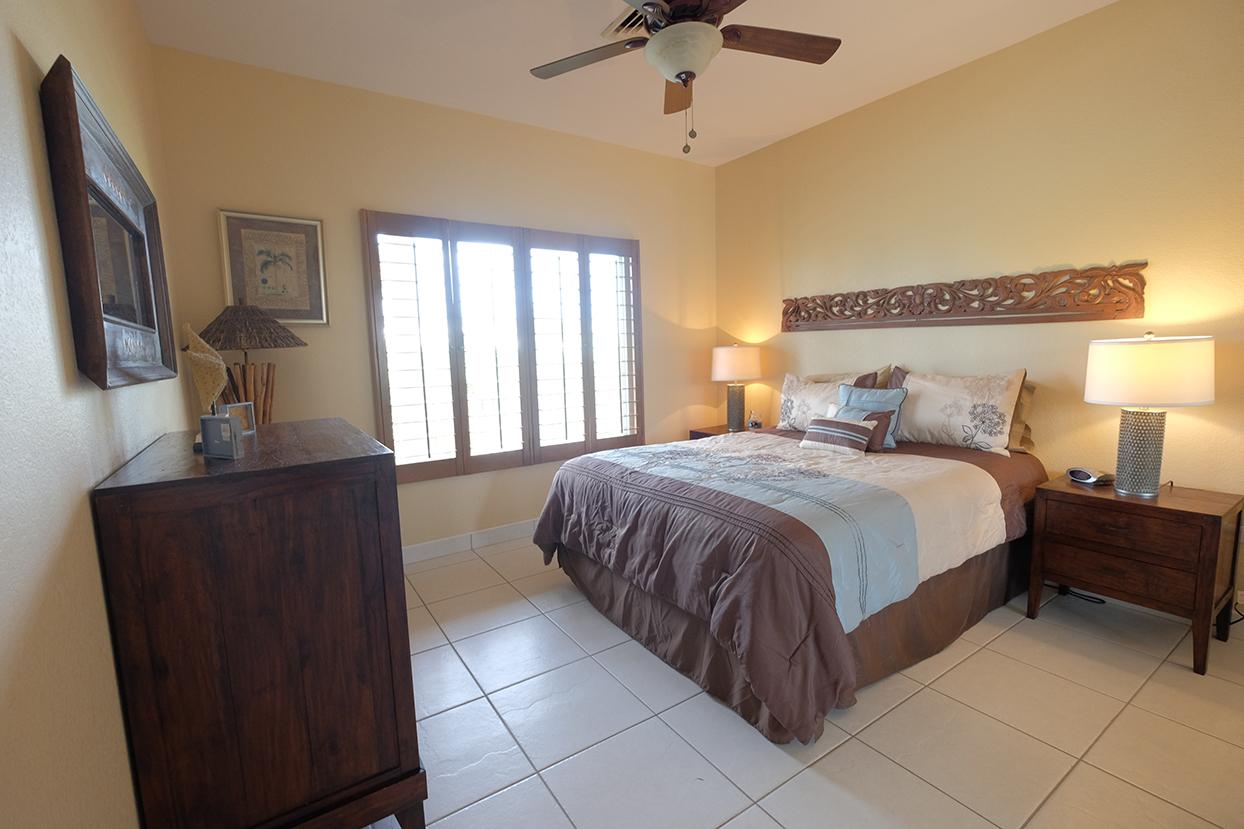 7 Up Guest Bedroom