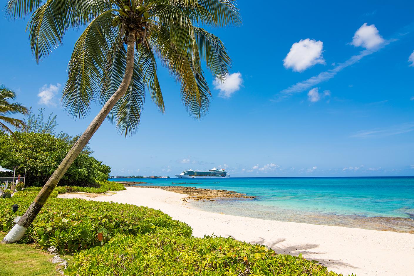 Cocoplum Beach