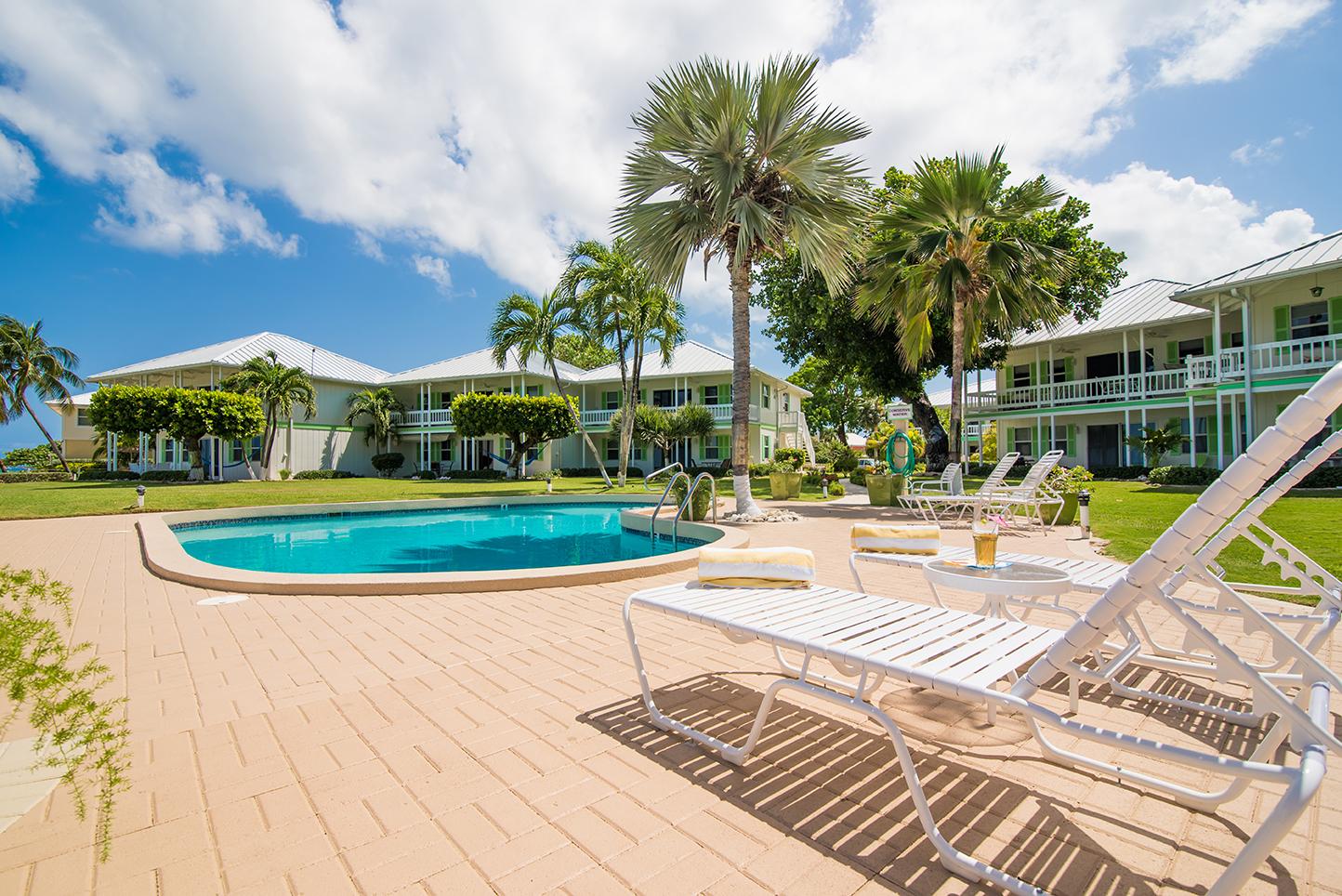 Cocoplum Pool