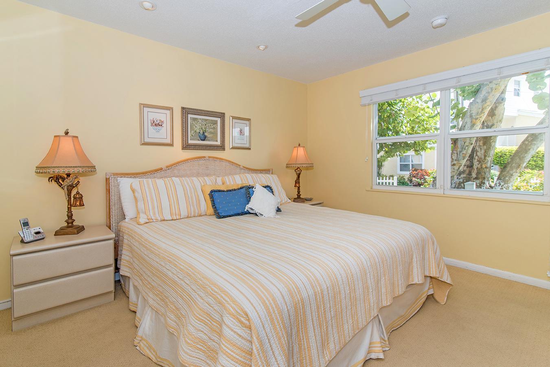 Cocoplum #3 Master Bedroom