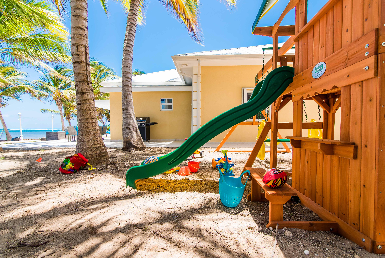 Sprat Bay Playground