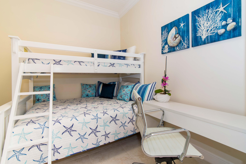 Sprat Bay Bunk Bedroom