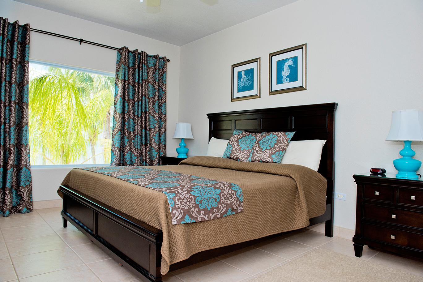Callie Kai Master Bedroom