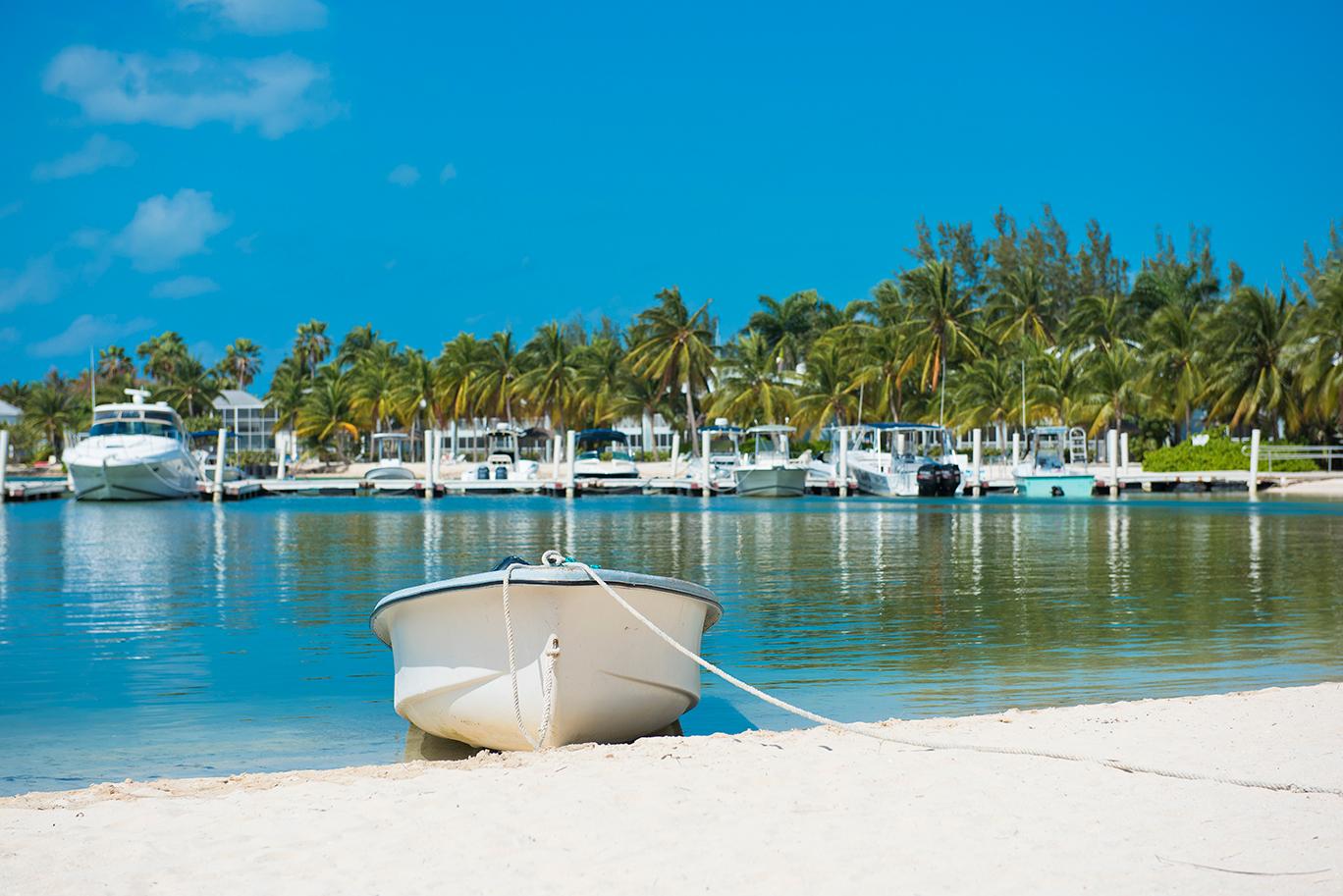 Kaibo Yacht Club and Beach