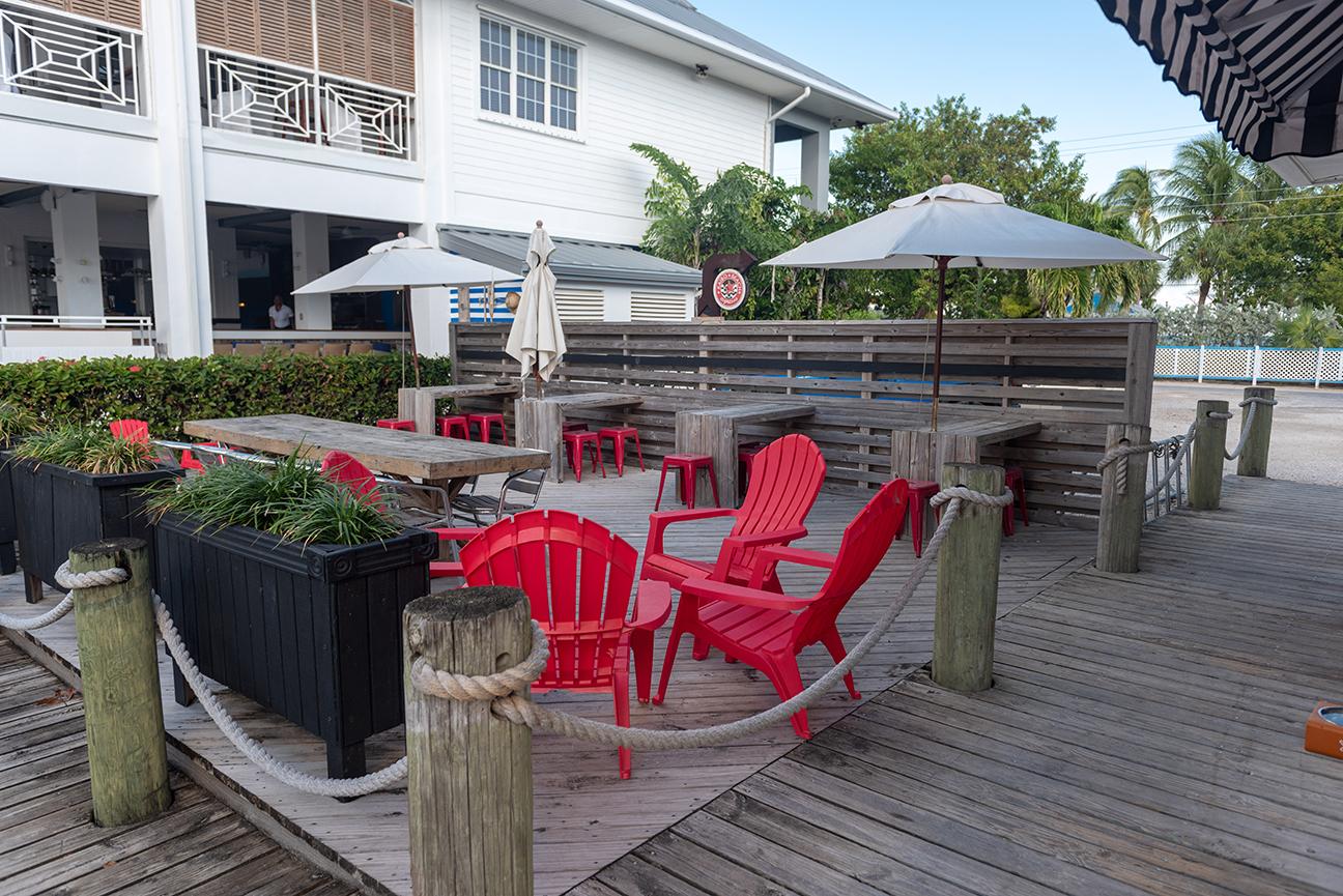 Kaibo Beach Grill & Bar